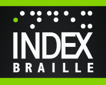 Logo Index Braille